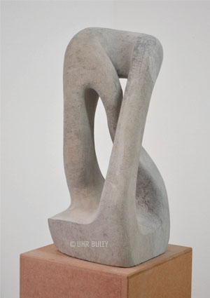 uhr buley bildhauerei skulpturen aus stein. Black Bedroom Furniture Sets. Home Design Ideas